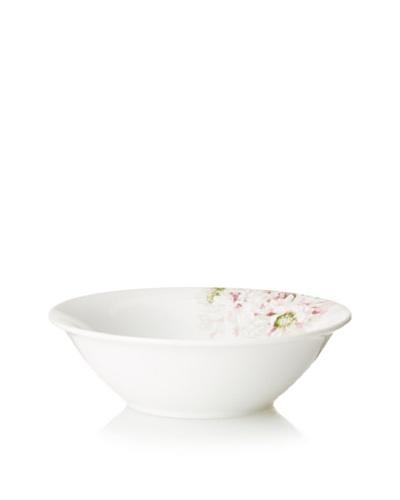 Mikasa Silk Floral Fruit Bowl