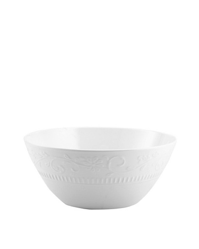 Mikasa Countryside Scroll Vegetable Bowl, 8.75