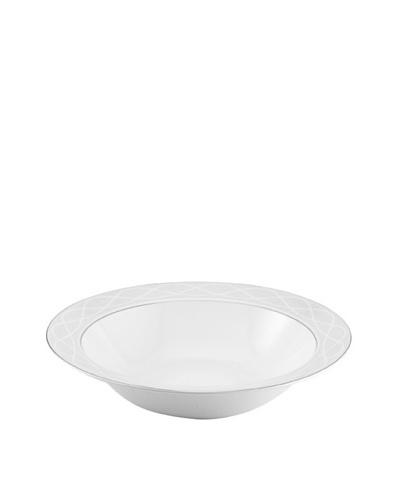 Mikasa Pearl Elegance Vegetable Bowl, Off-White