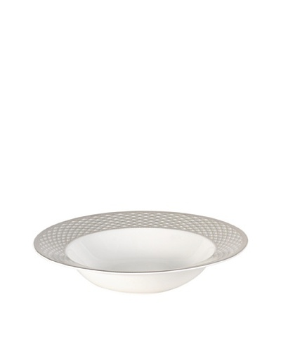 Mikasa Diamond Radiance Vegetable Bowl, 10.75""