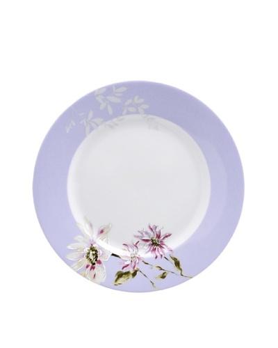 Mikasa Silk Floral Bread & Butter Plate