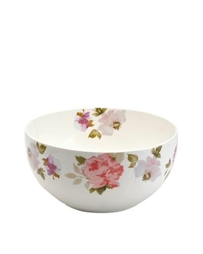 Mikasa Boutique Bouquet Vegetable Bowl