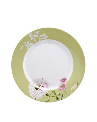 Mikasa Silk Floral Bread & Butter Plate