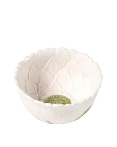 Mikasa Silk Floral Bowl
