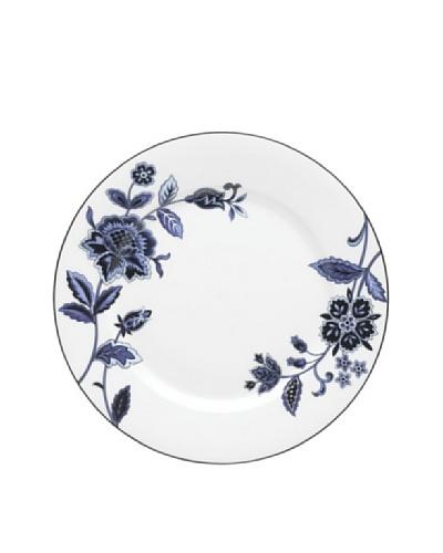 Mikasa Indigo Bloom Salad Plate