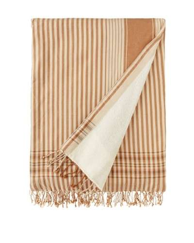 Mili Design Kenyan Towel, Beige