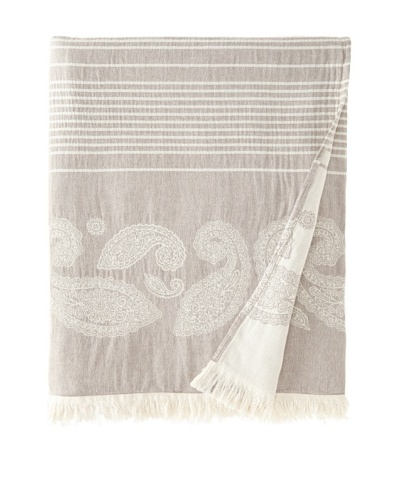 Mili Design NYC Waves Blanket