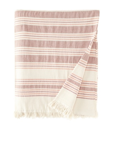 Mili Design NYC Stripe Blanket
