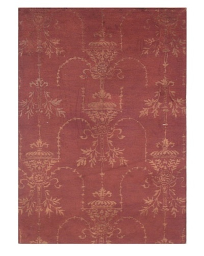 Mili Designs NYC Fountains Rug, 5' x 8'