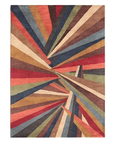 Mili Designs NYC Stella Rug, 5' x 8'