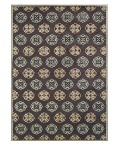 Mili Designs NYC Mosaic Rug, 5' x 8'