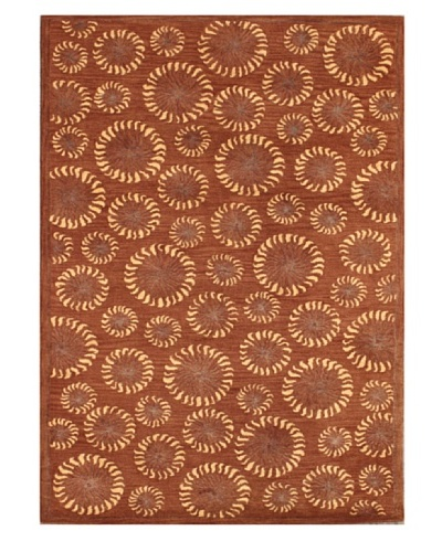Mili Designs NYC Radiant Rug, 5' x 8'