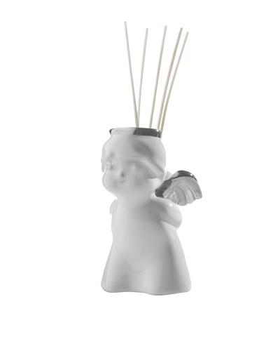 Millefiori Milano Lucky Angel Fragrance Diffuser, Silver