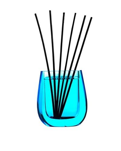 Millefiori Milano Bloom Fragrance Diffuser, Blue