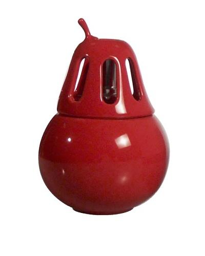 Millefiori Milano Pear Catalytic Diffuser, Red