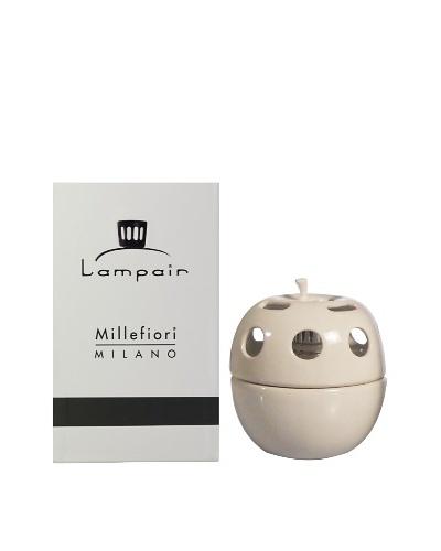Millefiori Milano Apple Catalytic Diffuser, White