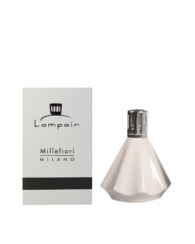 Millefiori Milano Dancer Catalytic Diffuser, White