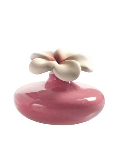 Millefiori Milano Porcelain Flower Diffuser, Pink