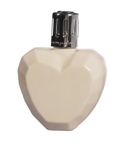 Millefiori Milano Heart Catalytic Diffuser, White