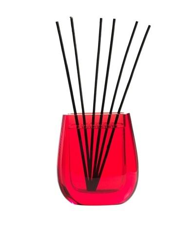 Millefiori Milano Bloom Fragrance Diffuser, Red