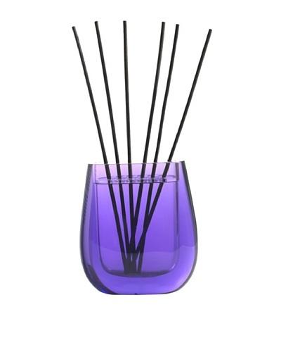 Millefiori Milano Bloom Fragrance Diffuser, Purple