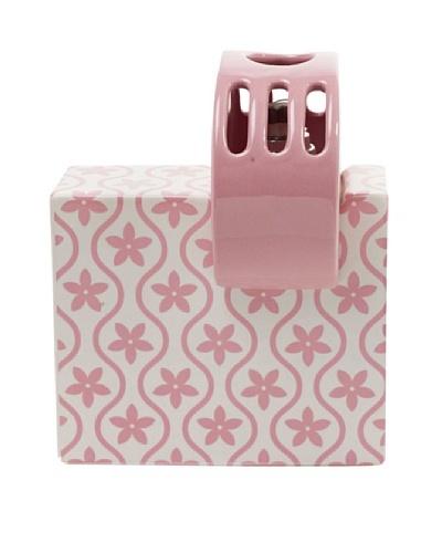 Millefiori Milano Deco Catalytic Diffuser, Pink