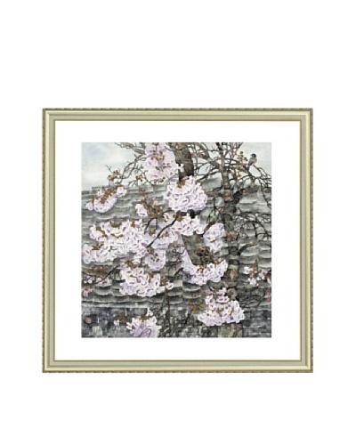 Mind Art Blossom of Pheonix Tree