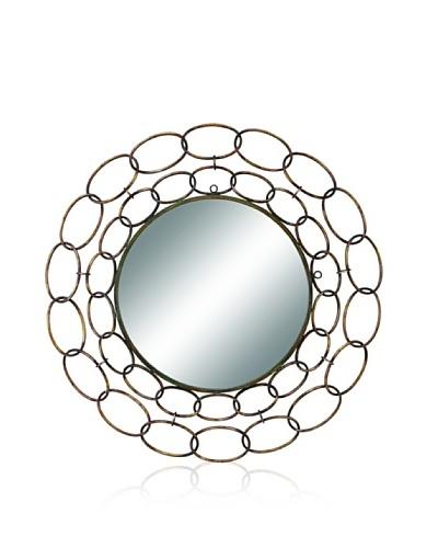 Metal Link Mirror