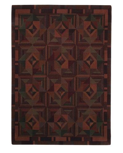 Missoni Masters Collection Naxos Copper Rug, Multi, 5' 7 x 7' 10