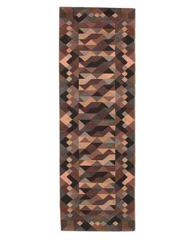 Missoni Luxor Boisderose Rug, Multi, 2' 8 x 7' 11 RunnerAs You See