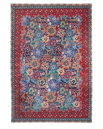 Missoni Mosaico Rug, Multi, 6' 7 x 9' 10
