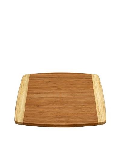 MIU France Large Bamboo Cutting & Serving Board, Tan
