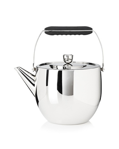 MIU France Stainless Steel 1.5-L Teapot With Infuser