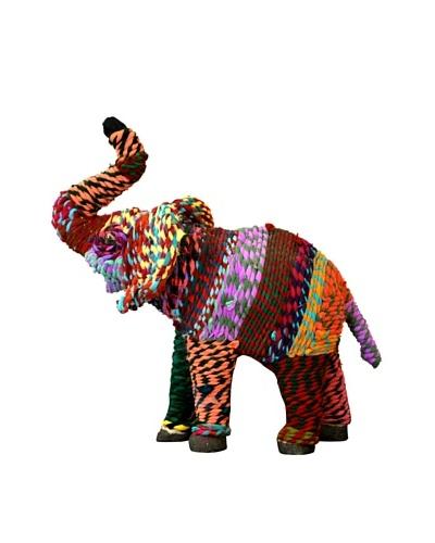 Modelli Creations Chindi Elephant