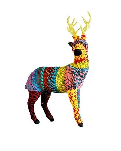 Modelli Creations Chindi Turning Deer