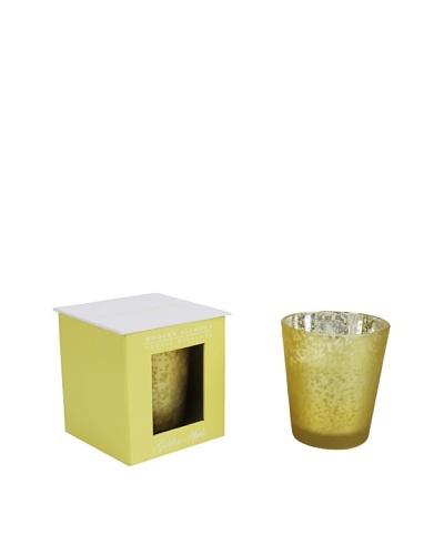 Modern Alchemy Golden Apple 8-Oz. Candle