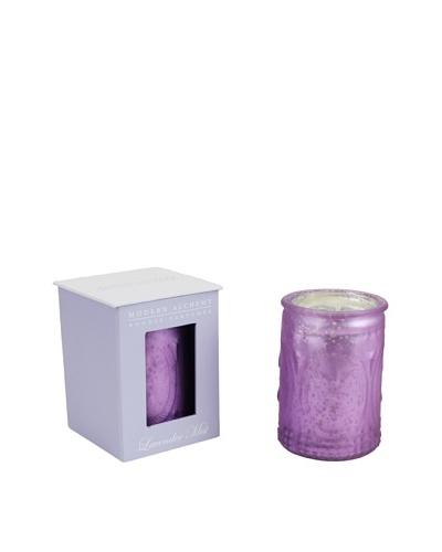 Modern Alchemy Lavender Water 8-Oz. Candle