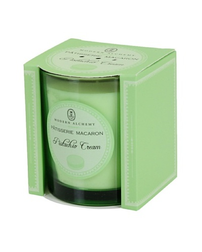 Modern Alchemy Pistachio Cream 8.5-Oz. Candle