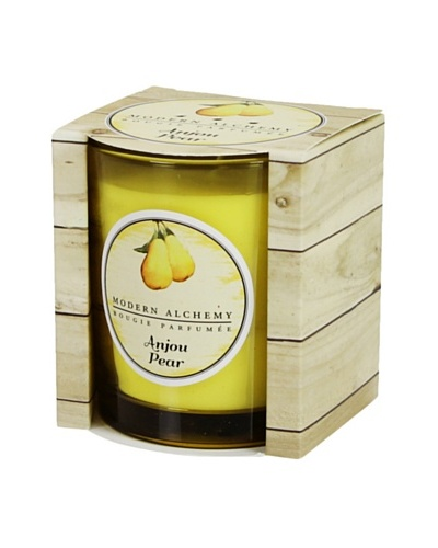 Modern Alchemy Anjou Pear 8.5-Oz. Candle