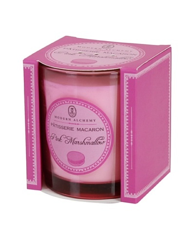 Modern Alchemy Pink Marshmallow 8.5-Oz. Candle