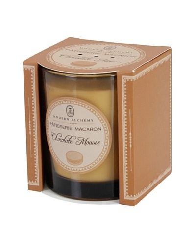 Modern Alchemy Chocolate Mousse 8.5-Oz. Candle