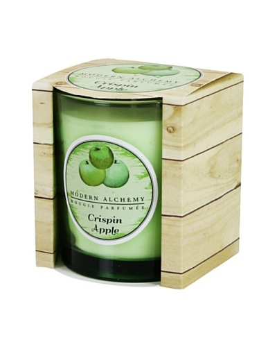 Modern Alchemy Crispin Apple 8.5-Oz. Candle