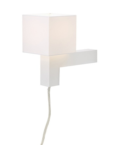 Modiss Maria 5 Lamp, White/WhiteAs You See