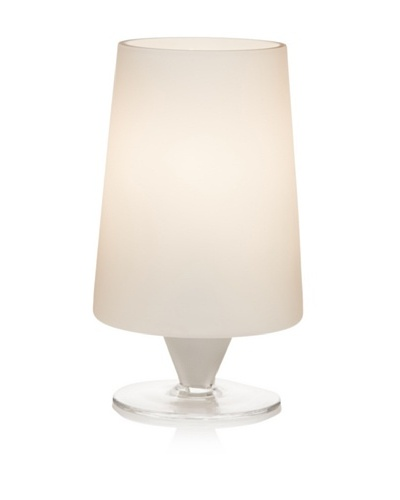 Modiss Sofia 10 Lamp, WhiteAs You See
