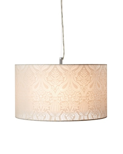 Modiss Valentina C30 Pendant Lamp, BeigeAs You See