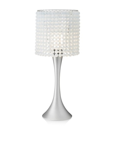 Modiss Elisabeth Glase 30 Lamp, Sky Blue