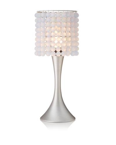 Modiss Elisabeth Glase 10 Lamp, Sky Blue