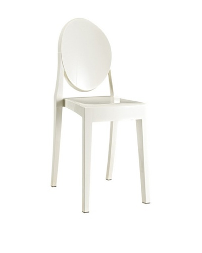 Modway Casper Dining Side Chair [White]