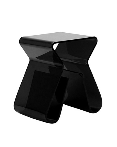 Modway Magazine Stool [Black]