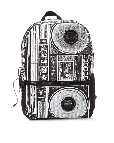 Mojo Boombox Speaker Backpack